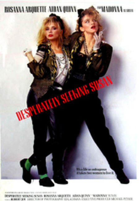 Desperately Seeking Susan Photos + Posters