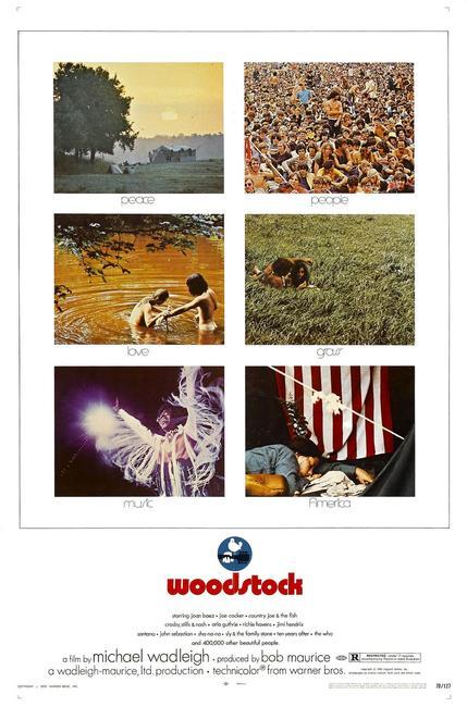 Woodstock Photos + Posters
