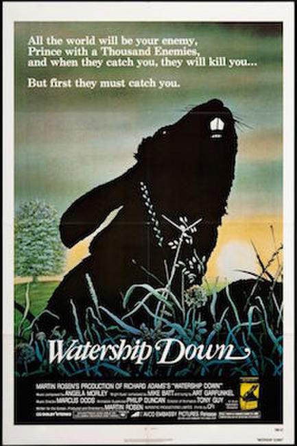 Watership Down Photos + Posters