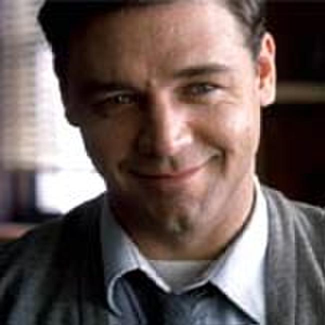 A Beautiful Mind - Open Captioned Photos + Posters
