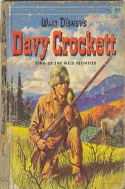 Davy Crockett, King of the Wild Frontier Photos + Posters