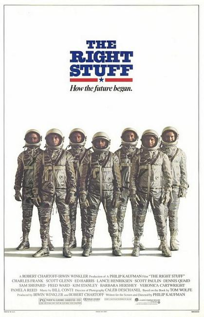 The Right Stuff Photos + Posters