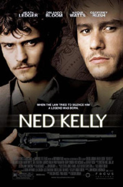 Ned Kelly Photos + Posters