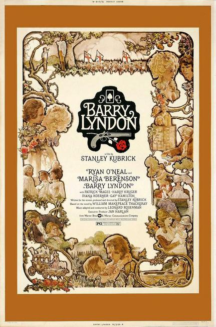 Barry Lyndon Photos + Posters