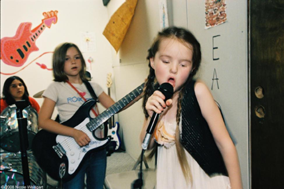 Girls Rock! Photos + Posters