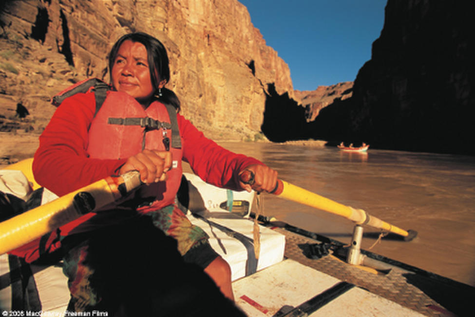 Grand Canyon Adventure: River at Risk Photos + Posters