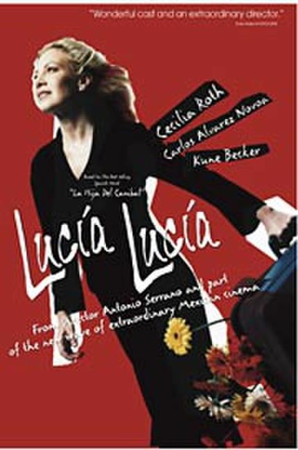 Lucia, Lucia Photos + Posters