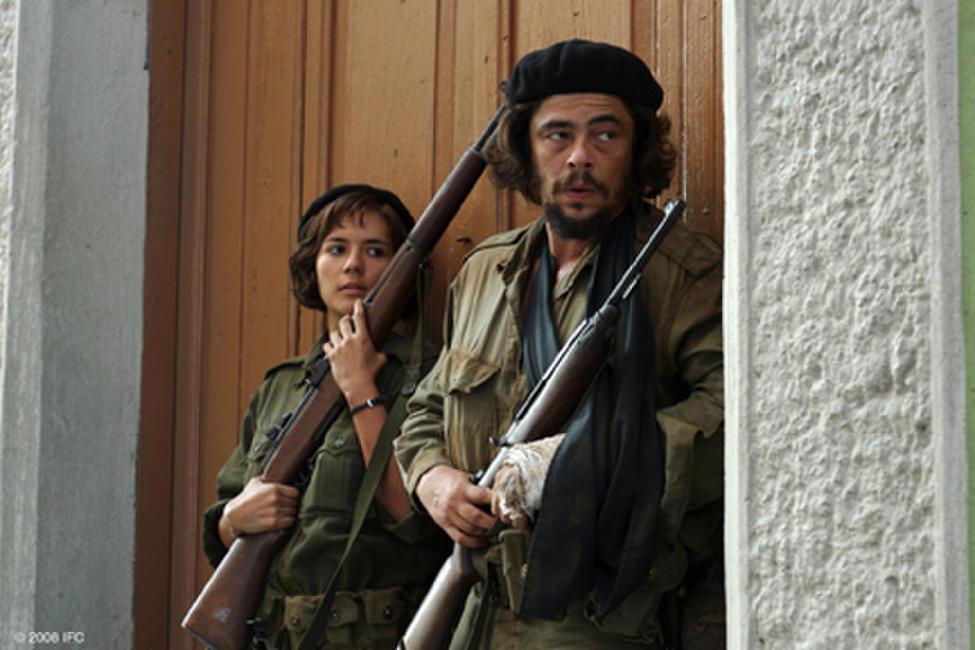 Che, Part 1 Photos + Posters