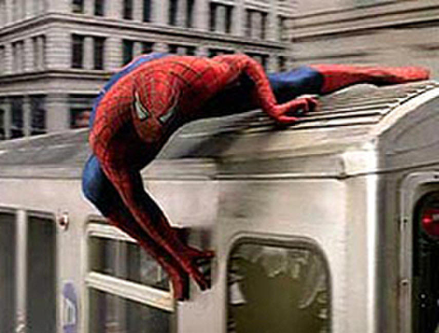 Spider-Man 2 (2004) Photos + Posters