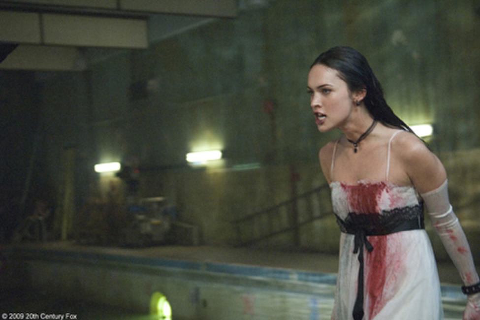 Jennifer's Body Photos + Posters