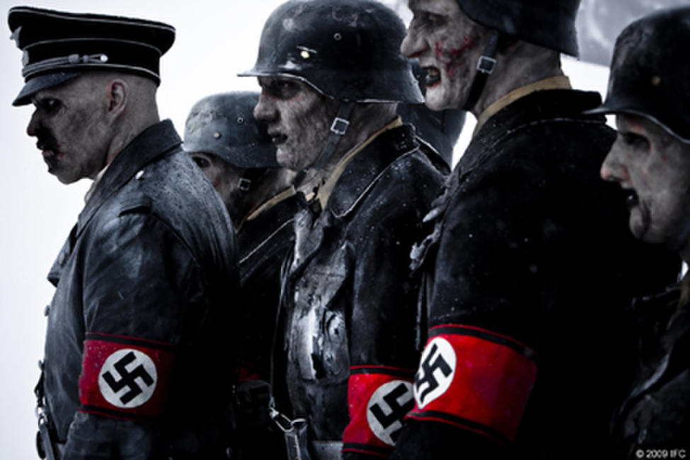 Dead Snow Photos + Posters