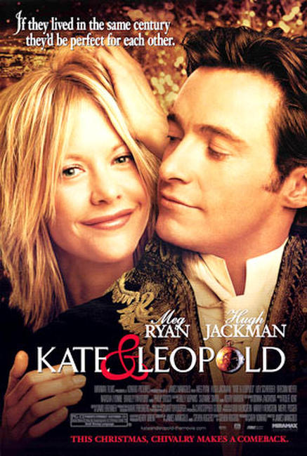 Kate & Leopold Photos + Posters