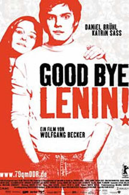 Good Bye Lenin! Photos + Posters