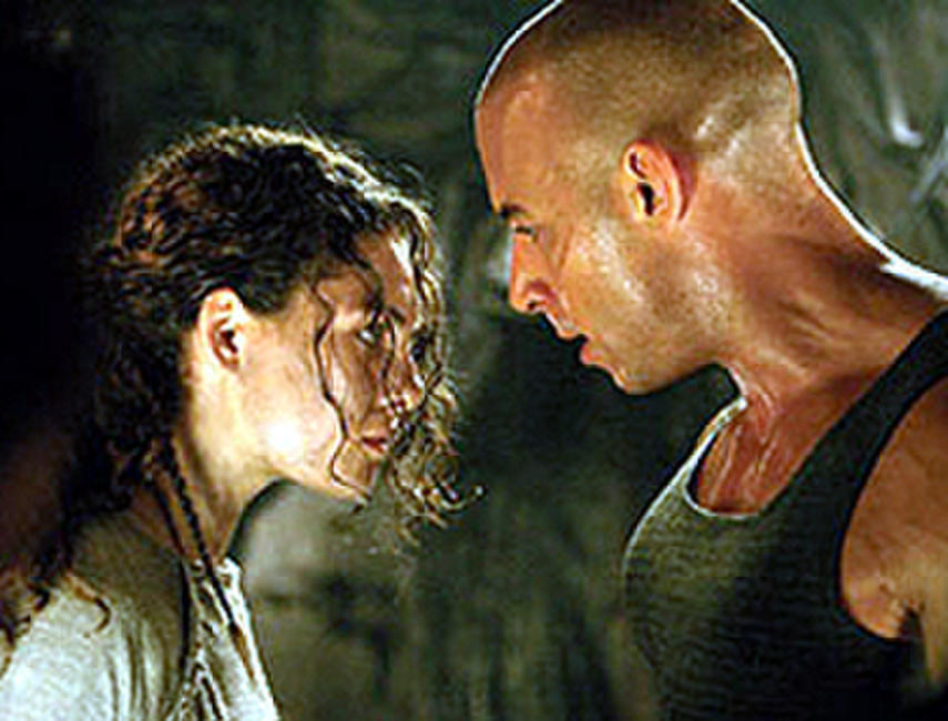 The Chronicles of Riddick Photos + Posters