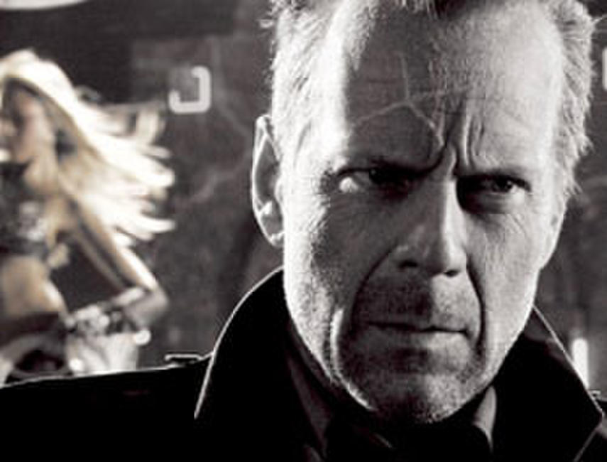 Sin City Photos + Posters