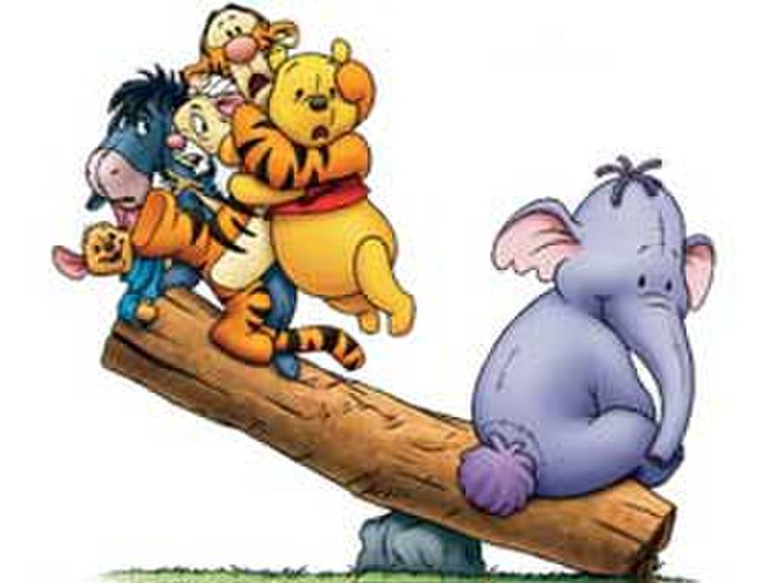 Pooh's Heffalump Movie Photos + Posters