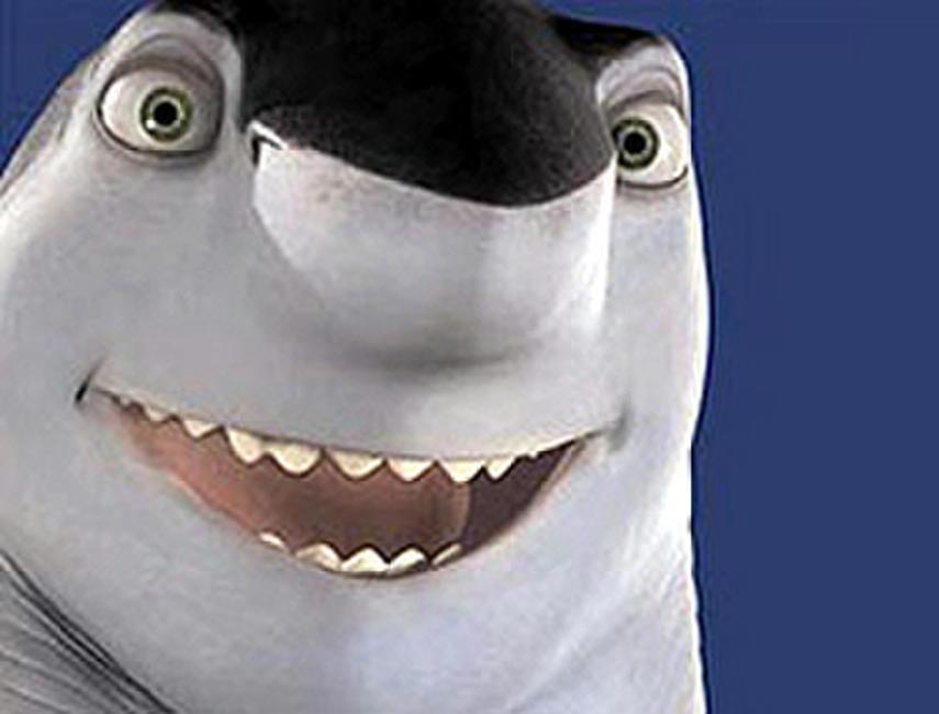 Shark Tale Photos + Posters