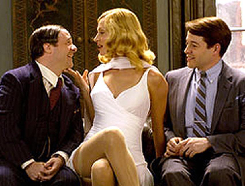 The Producers (2005) Photos + Posters