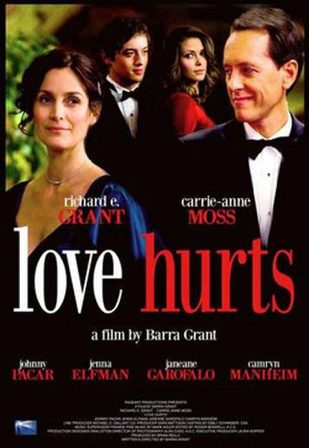 Love Hurts Photos + Posters