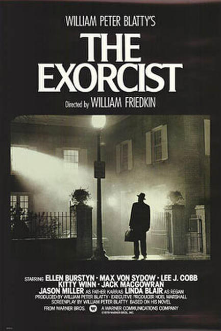 The Exorcist (1973) Photos + Posters