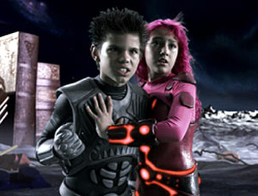 The Adventures of Shark Boy and Lava Girl in 3D Photos + Posters