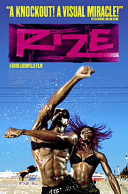 UWFF Rize Photos + Posters