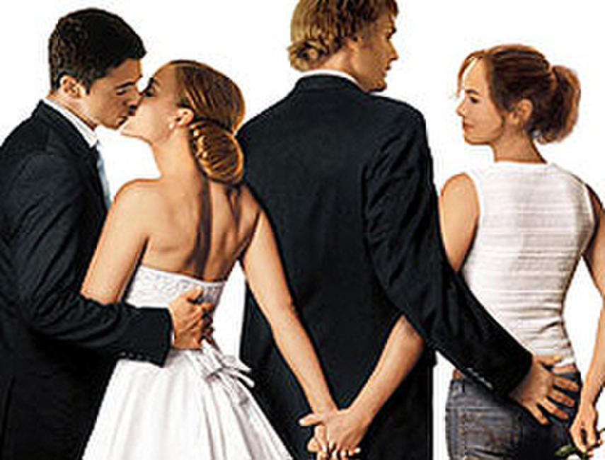 Imagine Me and You Photos + Posters