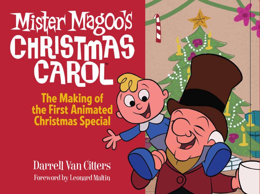 Mr. Magoo's Christmas Carol Photos + Posters