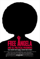 Free Angela and All Political Prisoners