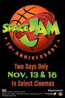 Space Jam 20th Anniversary