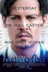Transcendence showtimes and tickets