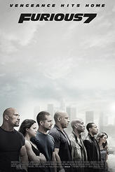 Furious 7 showtimes and tickets