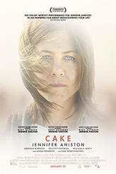 Cake (2015) showtimes and tickets