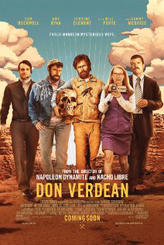 Don Verdean showtimes and tickets