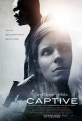 Captive  showtimes and tickets