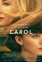 Carol showtimes and tickets