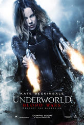 Underworld: Blood Wars showtimes and tickets