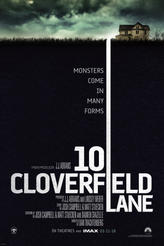 10 Cloverfield Lane showtimes and tickets