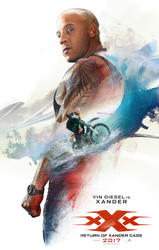 xXx: The Return of Xander Cage showtimes and tickets