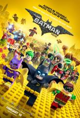 The Lego Batman Movie showtimes and tickets
