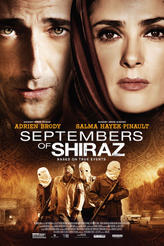 Septembers of Shiraz showtimes and tickets