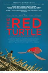 The Red Turtle showtimes and tickets