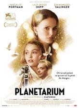Planetarium showtimes and tickets