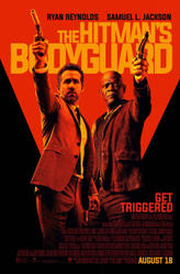 The Hitman's Bodyguard showtimes and tickets
