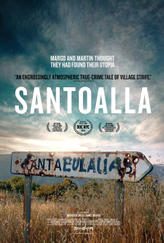 Santoalla showtimes and tickets