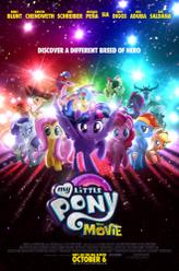 My Little Pony: The Movie showtimes and tickets