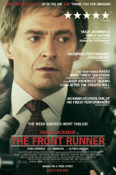 The Front Runner showtimes and tickets