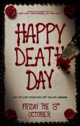 Happy Death Day showtimes and tickets