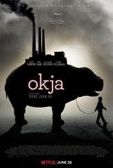 Okja showtimes and tickets
