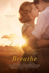 Breathe (2017) showtimes and tickets